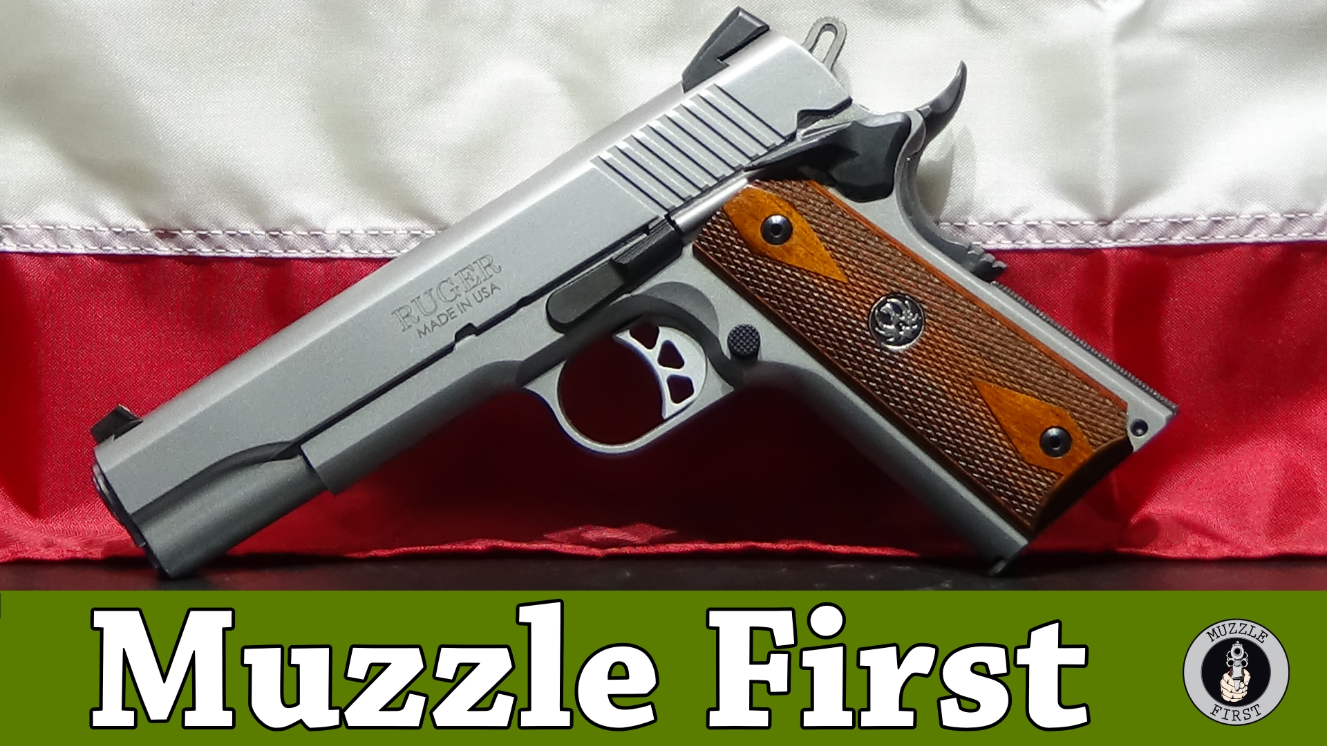 Product Reviews Videos - Muzzle First